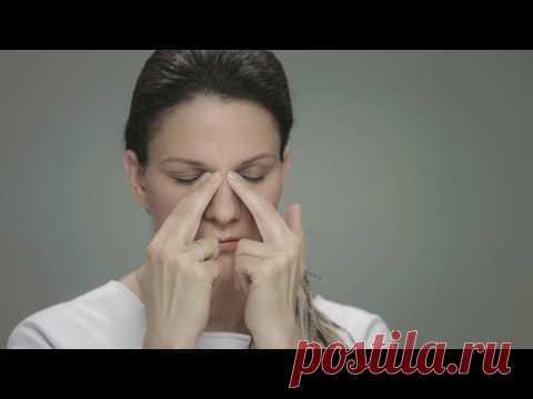 Como arreglar las arrugas alrededor de los ojos. Se libramos de las arrugas alrededor de los ojos en 10 días