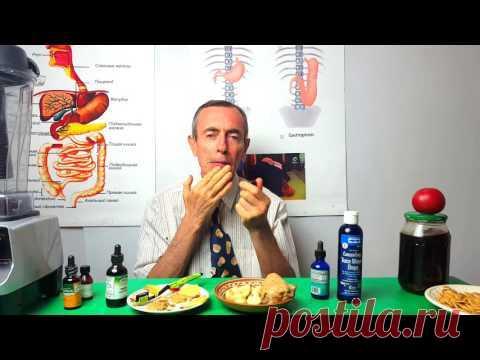¡No PERDERÉIS NI UN DIENTE! ¡Una NUEVA PASTA DENTÍFRICA FENOMENAL! ¡Mejor de parodontoza! Vitaly Ostrovsky.