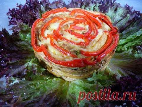¡\ud83d\udd34 las Pechugas de pollo cocido con hortalizas la Rosa el salón de te es sabroso!