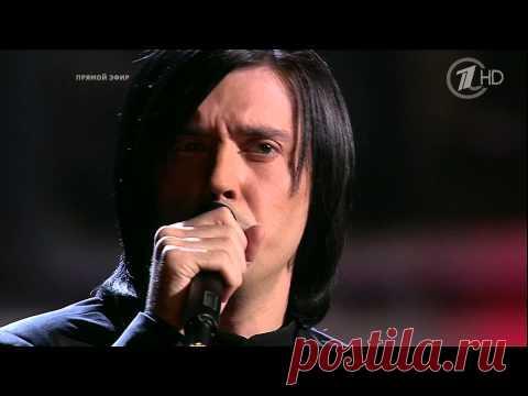 Гела Гуралиа «Путь» — лучшее мужское исполнение этой песни Гела Гуралиа — певец, обладающий голосом уникальной красоты, тенор-альтино. Гела родился 22 декабря 1980 года в городе Поти, Грузия. Его первое выступление перед большой публикой состоялось в пять лет…