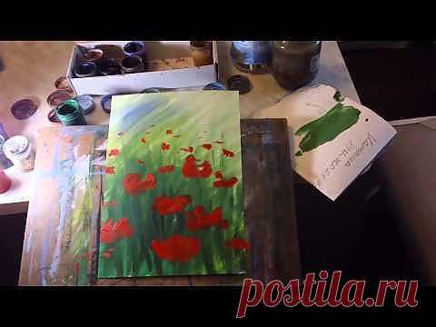 Подарок: Два Мастер-Класса по рисованию от Дарьи Краевой