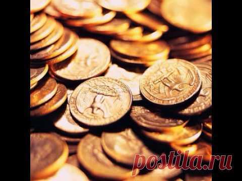 La escala de la abundancia la Escuela de la Magia de dinero 6 - YouTube