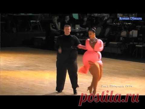 БОМБЕЗНЫЙ ТАНЕЦ!!! Band ODESSA - Дельфин - YouTube