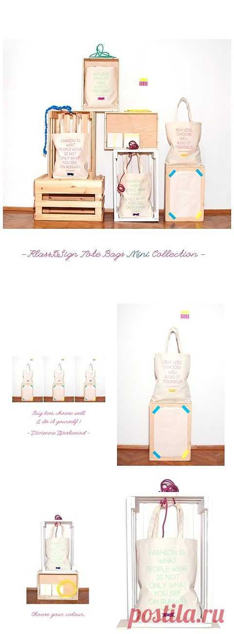 Модные сумки (подборка) / Сумки, клатчи, чемоданы / Модный сайт о стильной переделке одежды и интерьера