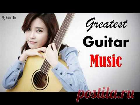 3 Hours Romantic Guitar Love Songs 💖 The Very Best Of Romantic Instrumental Music