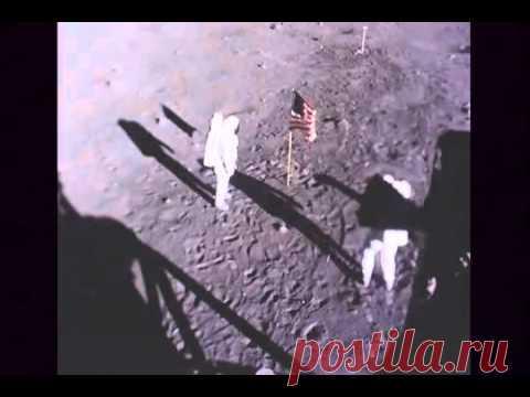Высадка человека на Луну: интересные факты в лунной истории . Чёрт побери