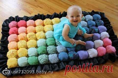 HA encontrado))) el tapiz pequeño (clase maestro) Suave