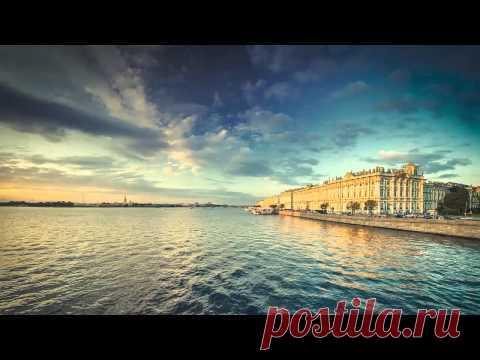 Города России-#2(Санкт- Петербург!)