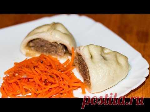 Pyanse (Pigodi) - belyashi en coreano | Pyan-Se (Pigodi) - Korean Belyash