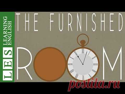 Learn English Through Story ★ Subtitles: The Furnished Room by O. Henry
