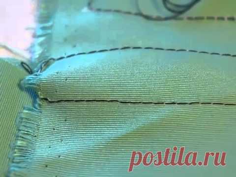 Машинка Петляет - что делать? Ремонт швейной машинки шаг - 5