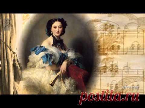 Глинка - Вальс-фантазия - Mikhail Glinka - Waltz Fantasia (Walse Fantasie)