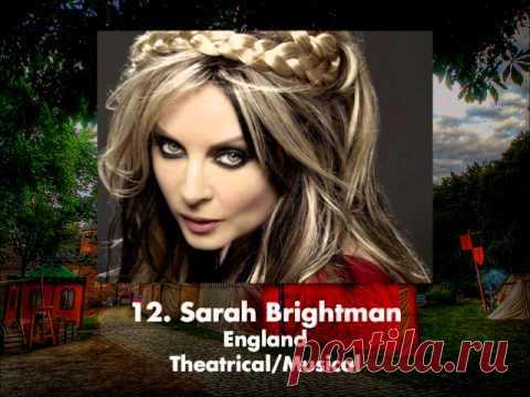 21 Versions of Scarborough Fair - YouTube