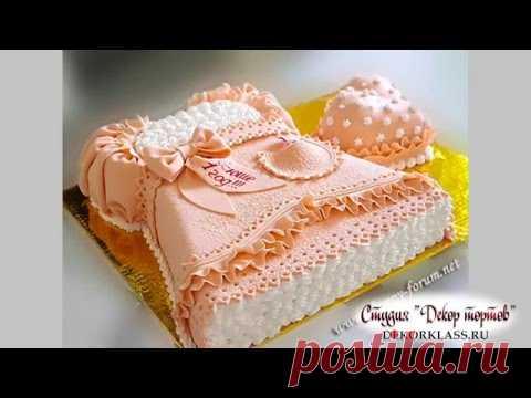 Como preparar la almáciga para la torta en las condiciones de casa