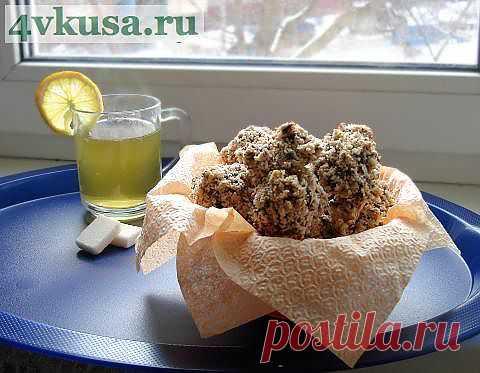 Печенье Забытое | 4vkusa.ru