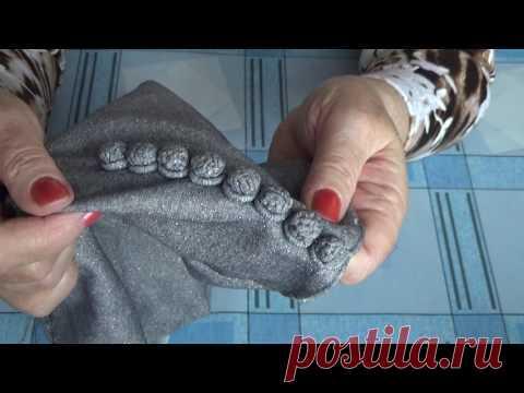 #452.пуговицы hand made,ручные пуговицы из ткани