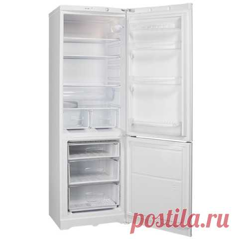 ffff49a36912 Купить Холодильник с нижней морозильной камерой Indesit IB 181 в каталоге интернет  магазина М.Видео