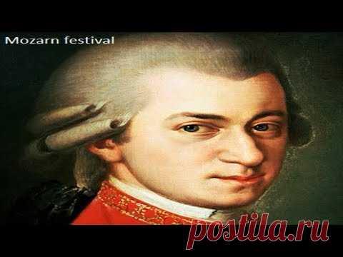 Mozart festival.часть10