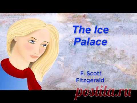 an analysis of the ending of the ice palace by f scott fitzgerald