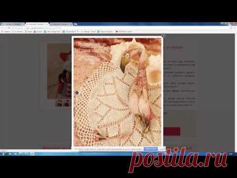 (3027) Анастасия Голенева 05.04.18 Огненная векша (белка) - YouTube