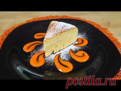 El Chizkeyk japonés De algodón \/ Japanese Cotton Cheesecake