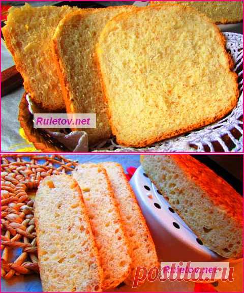 Хлеб в мультиварке рецепты приготовления с пошаговыми фото   Вкусная выпечка