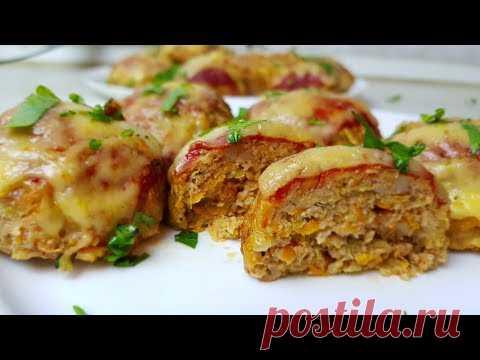 Тефтели из кабачков, цыганка готовит. Gipsy cuisine.