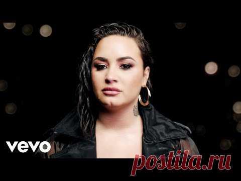 Скачать клип Demi Lovato - Commander In Chief бесплатно