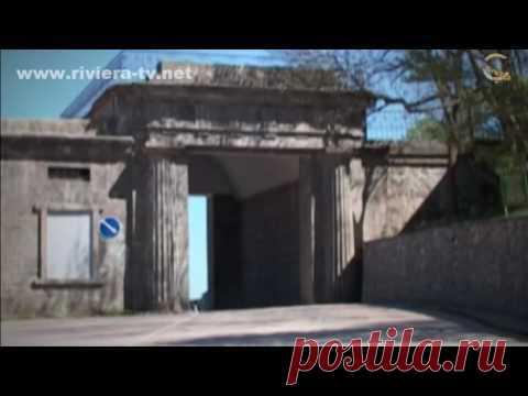 Крым, Форосская церковь, Байдарские ворота. - YouTube
