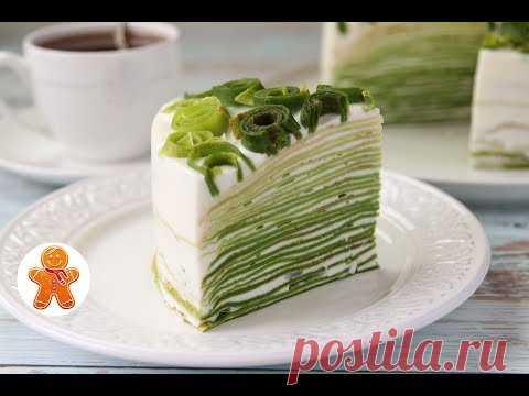 La Torta blinnyy \