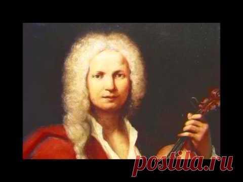 Лучшие из Вивальди
