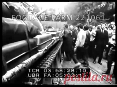 Операция «Дунай» — военная победа или политическое поражение? . Чёрт побери