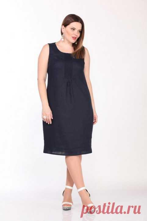 Коллекция женской одежды нестандартных размеров белорусского бренда Djerza лето 2021