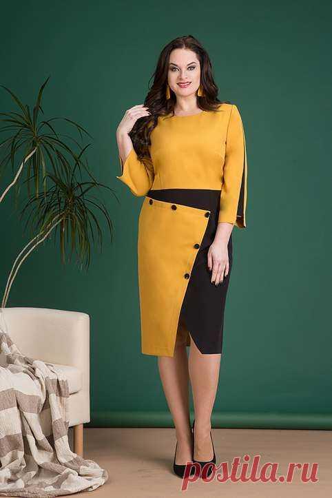 4c3ed9f3399f Коллекция женской одежды больших размеров белорусского бренда ...