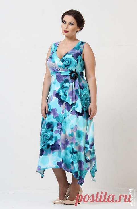 0db89ee94b30 Каталог женской одежды больших размеров российской компании Lina.  Весна-лето 2015