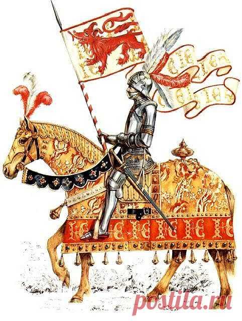 10 мифов о Средневековье...