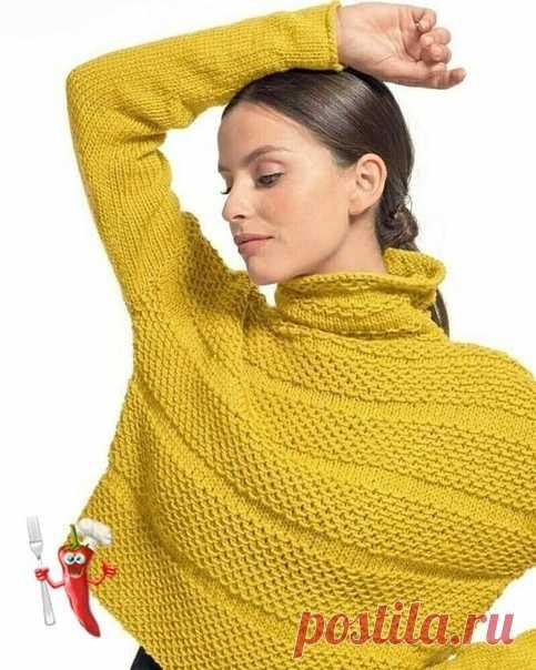Original sweater