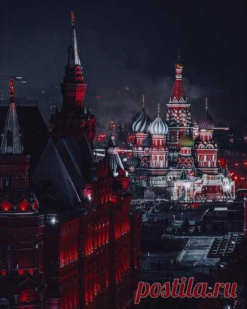 #Москва@discoverygroup