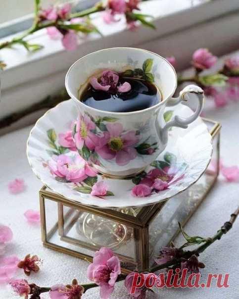 Доброе утро! Сладкого пробуждения и великолепного настроения😘😘😘