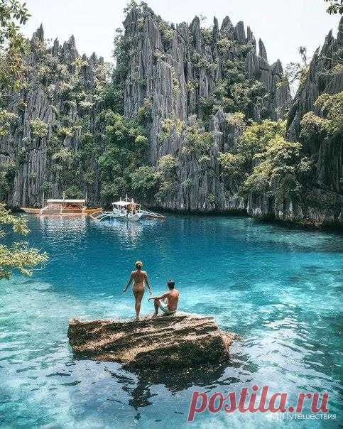 Прекрасные Филиппины
