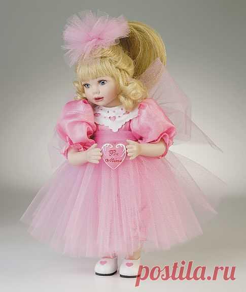 кукла-золушка