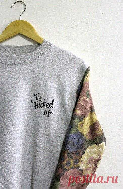 #свитер