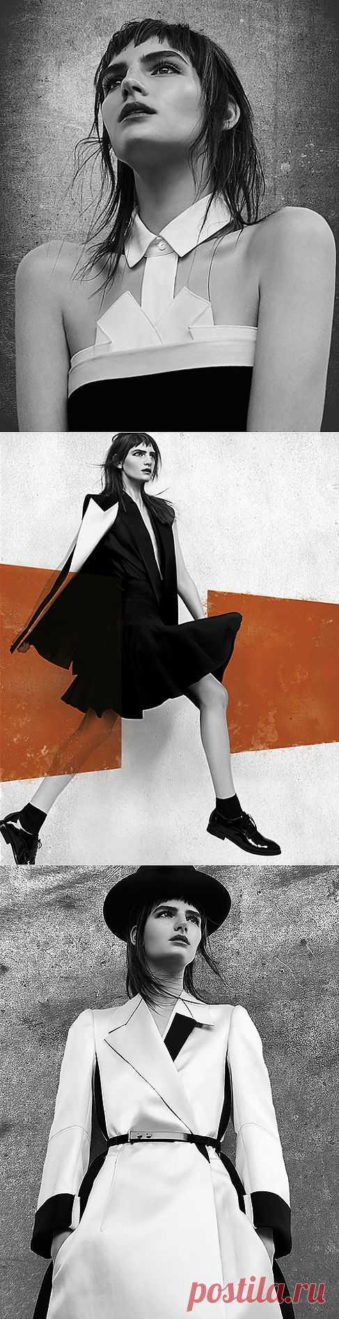 Wallpaper (подборка) / Обзор журналов / Модный сайт о стильной переделке одежды и интерьера
