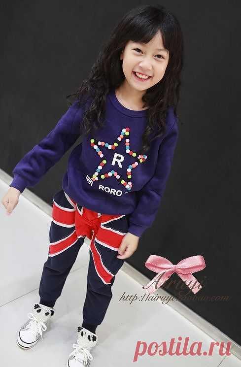 Звезда / Для детей / Модный сайт о стильной переделке одежды и интерьера