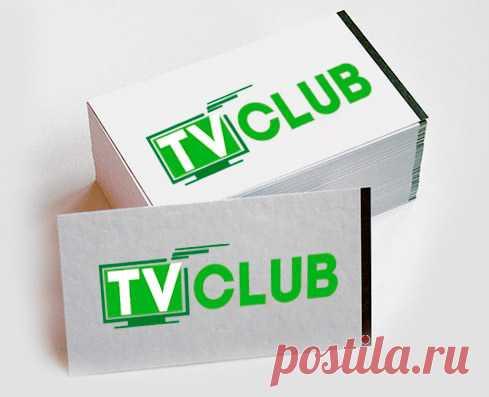 «TVClub» - Твое Интернет Телевидение