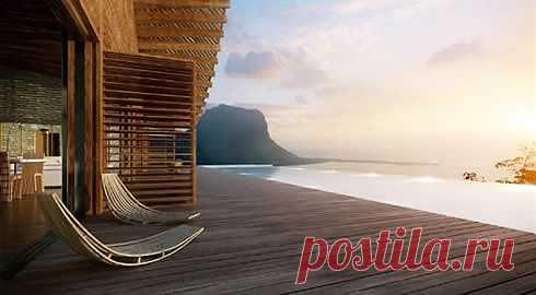 Banyan Tree Ungasan Resort - кусочек счастья на Бали | КрасиВО!!!