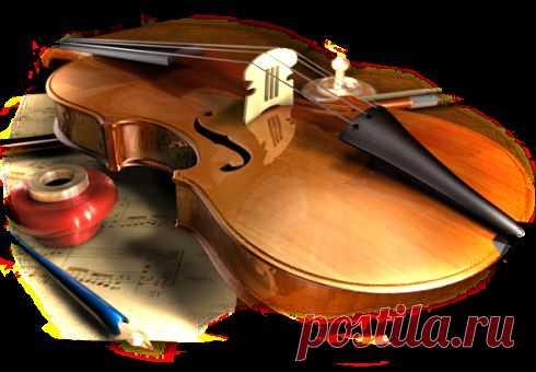 Музыкальная терапия.