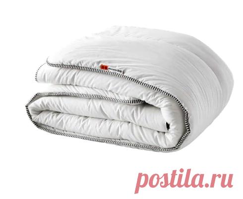 РОДТОППА | Одеяло очень теплое | Доставка товаров из IKEA | VAMDODOMA