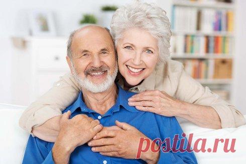 Как общаться пожилым супругам. Правила общения в пожилых парах. | Ты настоящая женщина | Яндекс Дзен