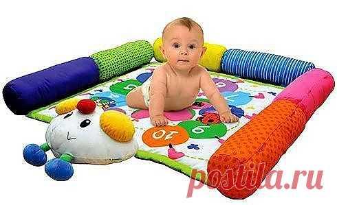 Блоги@Mail.Ru: Детский коврик
